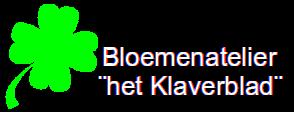 Bloemenatelier ¨het Klaverblad¨